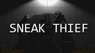 [PC] How To Download Sneak Thief For Free