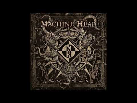 Machine Head - Damage Inside