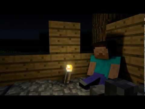 Steve & Ender - A Minecraft Animation