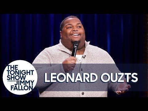 Leonard Ouzts Stand-Up