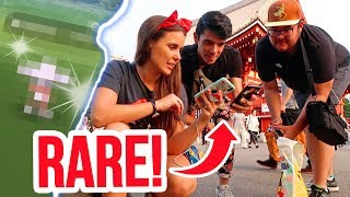 WHAT NEW SHINY DID I CATCH? & HATCHING REGIONAL EGGS | Pokémon GO Vlog | ZoeTwoDots