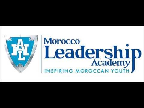 Spot Radio   Morocco Leadership Academy - MLA
