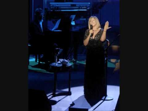 Barbra Streisand - I Believe In Love