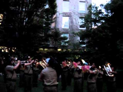 Fanfara Bersaglieri Magenta 2011-07-14 J