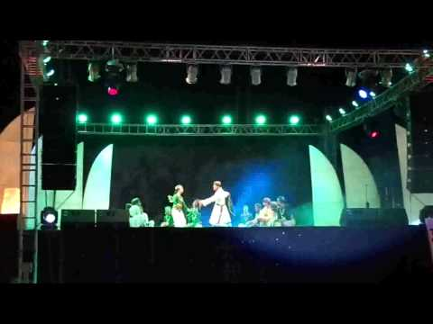 Himachali Pahari Nati On Twask- 2013 Jngec Sundernagar video