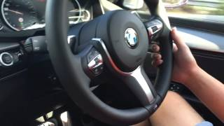 BMW Traffic Jam Assist Retrofitted in EleBest