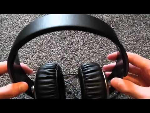 Sony XB-500 Bass Headphones + FiiO E5 Headphone amplifier Review