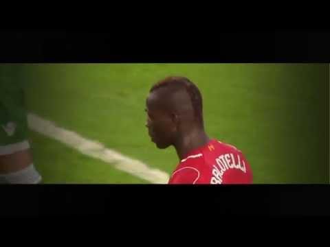 Mario Balotelli-Liverpool 2013/2014 Skills & Goals