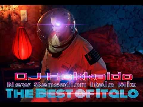 NEW ITALO DISCO (New Sensation Italo Mix 2.0) THE BEST DJ HOKKAIDO