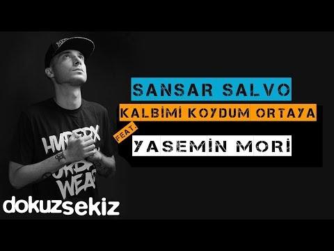 Sansar Salvo - Kalbimi Koydum Ortaya (feat. Yasemin Mori) (Official Audio)