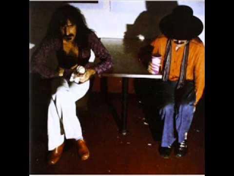 Frank Zappa - Advance Romance