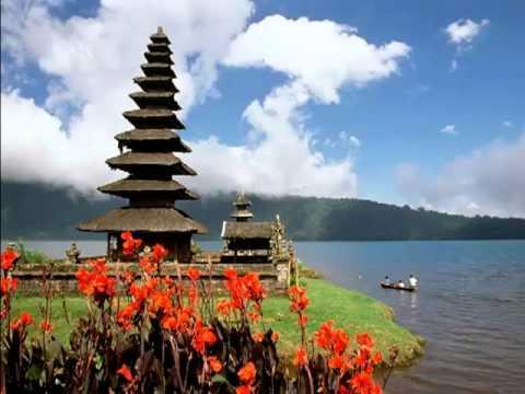 巴里岛 - 潘秀瓊 Pulau Bali