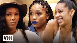 8 Questionable Vocal Moments ft. @VH1 Love & Hip Hop, Basketball Wives | VH1 Ranked | #AloneTogether