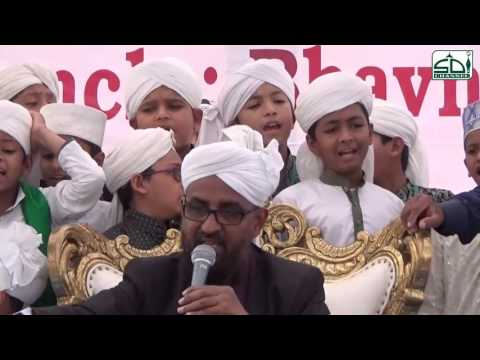Ab toh bas ek hi dhun hai | Qari Rizwan with Children, Amazing Atmosphere