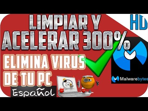 Como Limpiar y optimizar Windows 7/8/8.1/10   Eliminar Virus en mi PC 2015