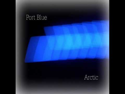 Port Blue - Deep Iceberg