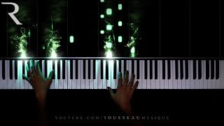 Ludovico Einaudi - Fly (The Intouchables)