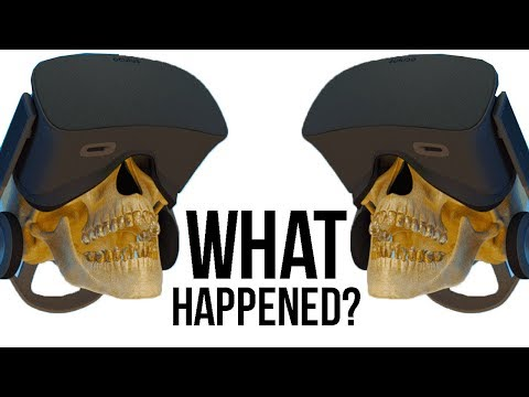 What Happened To VR?