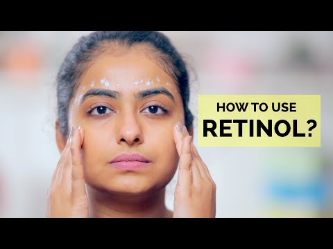 How To Use Retinol For Beautiful Skin | Anti-Ageing Skin Care | Skin Diaries