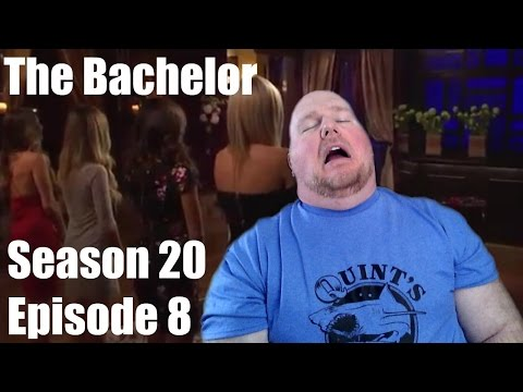 BACHELOR (2016) Season 20 Episode 8 REVIEW / RECAP