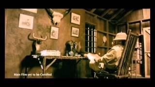Ambuli Telugu Trailer exclusively on Telangana Radio