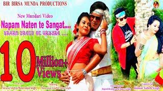 Naapam Naaten Te Sangat II New Mundari Full Video II Super hit mundari video 2019ll BBM Productions.