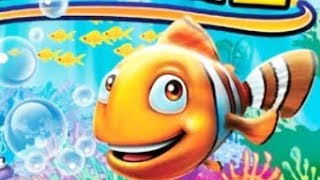 Colorful Learning Game - Learn Colors Sea Animals - Fat Fish for Kids - Android Gameplay