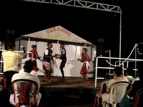 Goan's Folk Dance video