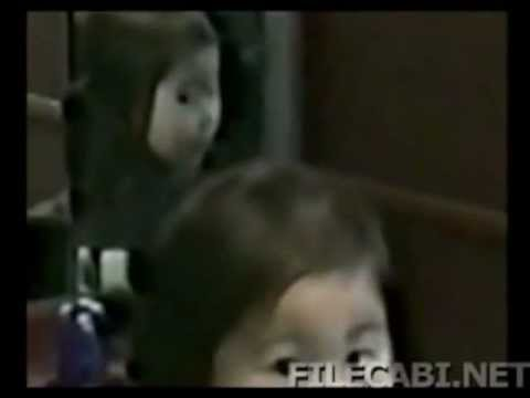 Reptilian Shapeshifter Kid Who Scared The Humankind video