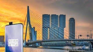 One Plus 7 Pro a Rotterdam - DELUSIONE 😢