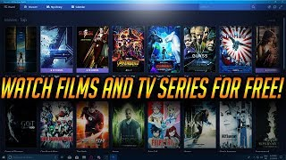How to watch movies and tv series for FREE! (2019)