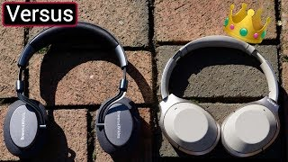 Sony 1000XM2 VS Bowers & Wilkins PX -  There Can only Be ONE #1