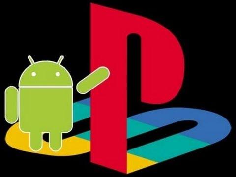 Como jogar ps1 no android com o emulador Fpse