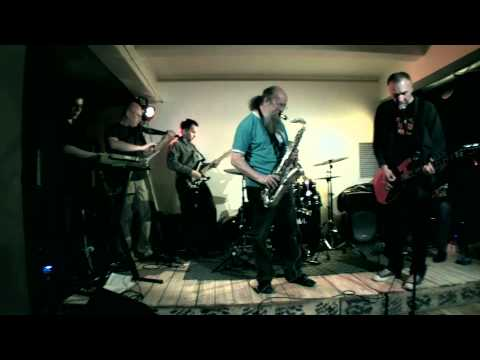 INDIE MUSIC FROM RUSSIA #04 - NOTCHNOI PROSPECT