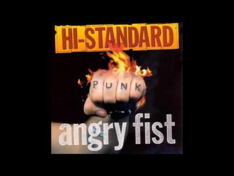 Hi Standard - Angry Fists