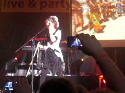 Lindsey Stirling  Live In Moscow