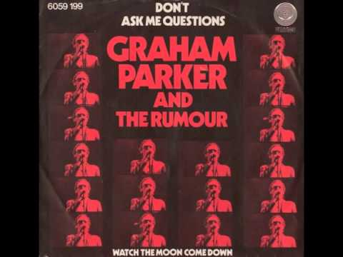 Graham Parker - Last Couple On The Dance Floor