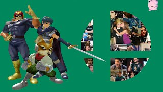 The History of the Competitive Smash Brothers Community