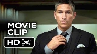 Escape Plan Movie CLIP - Evacuation Code (2013) - Sylvester Stallone Movie HD