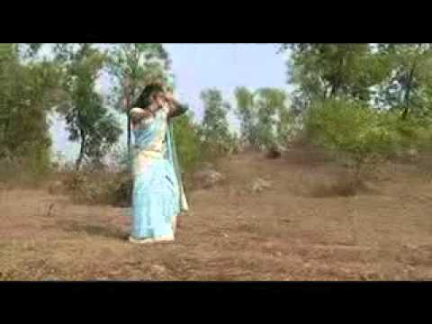 A Inj Ren Rani Mor Dil Ke New Santhali Video video