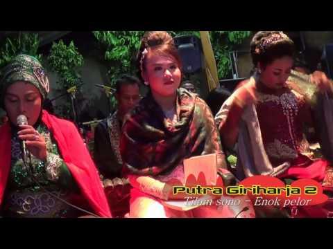 Putra Giriharja 2 - Tilam Sono / Enok pelor