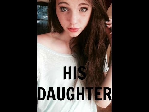 His Daughter- Molly Kate Kestner (Cover by Raven Elizabeth)