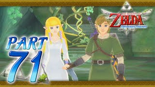 The Legend of Zelda: Skyward Sword - Part 71 - Last Hope