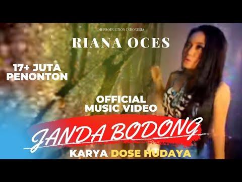Janda Bodong By Riana Oces video