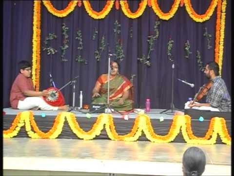 Thikku Theriyatha Kaattil - Ragamalika - Adi - Bharitiyar -...