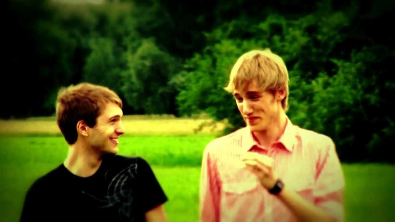Frozen Heart (Gefrorenes Herz) - gay themed short film