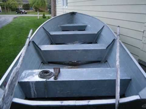 Grumman Boats History Grumman Aluminum Boat 16 5