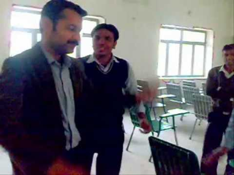 Post Graduate College Bahawalpur - Yeh Pal Hamein Yad Ayenge video