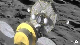 NASA e privati verso la Luna e gli asteroidi