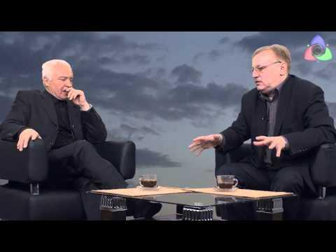 Спор Игоря Бощенко и Бориса Миронова. Два взгляда на Путина и на события в Украине